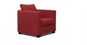 Πολυθρόνα 84x73cm με το ύφασμα από 290 €